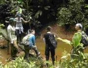 amaozn life tambopata sandoval lake lodge reserve