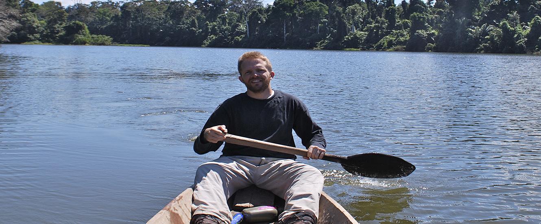 amazon wildlife sandoval lake lodge - tambopata reserve