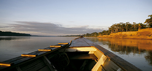 sandoval lake lodge tambopata reserve