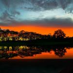 Sandoval Lake Eco Tambo Lodge