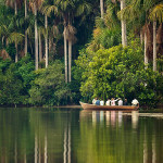 Amazing Trip – Sandoval Lake Lodge 4 days