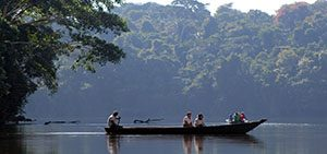 Amazon Trip 6dias Macaw Clay Lick Sandoval Lake