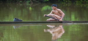 Amazon Life 4days /3nights Sandoval Lake Maloka Lodge