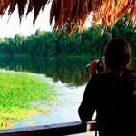 Amazing Trip Sandoval Lake Lodge 4 days