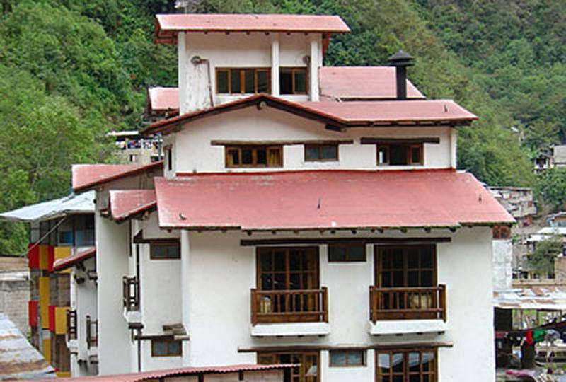 Hostal Inti Inn Machu Picchu sandoval lake lodge