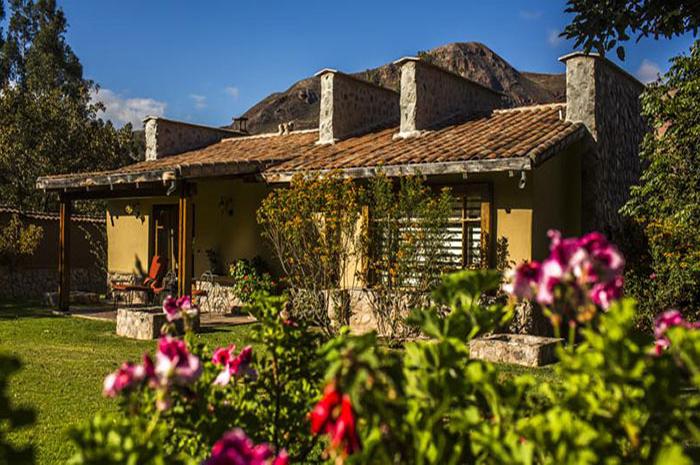 Hotel Sol y Luna Machupicchu sandoval lake lodge