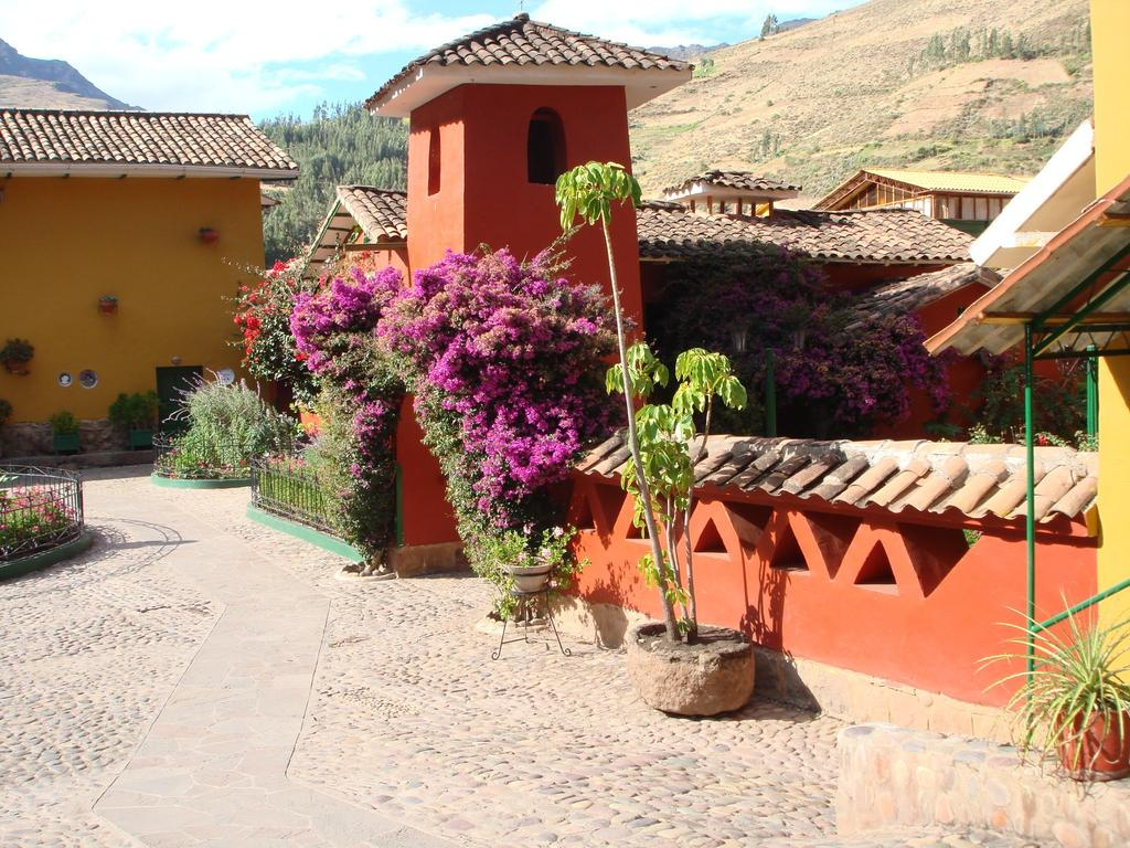 Royal Inka Hotel Pisac - sandoval lake lodge