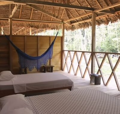 tambopata expeditions lodge
