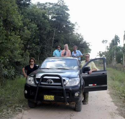 tambopata expeditions lodge