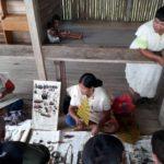 native community royal palm tambopata tours