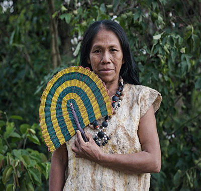 native community real palm sandoval lake lodge tambopata tours