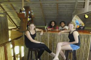 Tambopata Research Center  lodge inn 24
