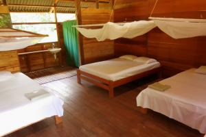 Tambopata Research Center  lodge inn 40