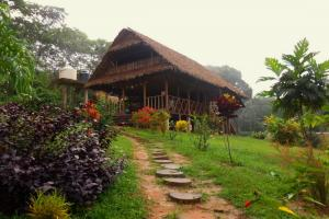 Tambopata Research Center  lodge inn 41