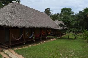Tambopata Research Center  lodge inn 46