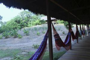 maloka sandoval lake lodge rainforest expeditions tambopata