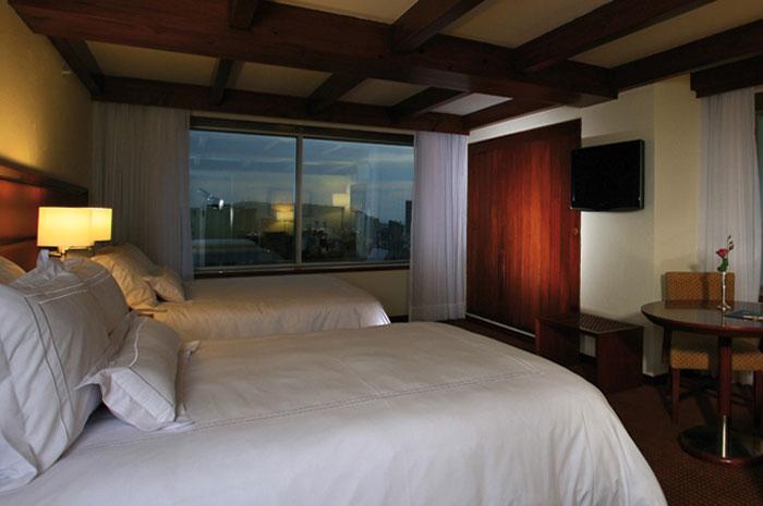Hotel Casa Andina Private Collection sandoval lake lodge