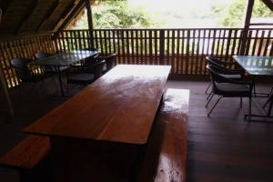 Tambopata Research Center  lodge inn 26