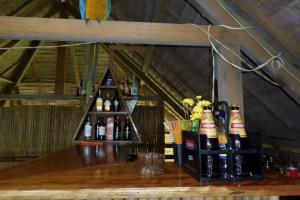 Tambopata Research Center  lodge inn 28