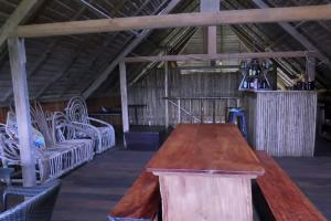 Tambopata Research Center  lodge inn 29