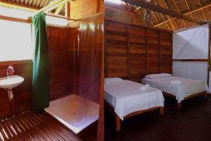 Tambopata Research Center  lodge inn 33