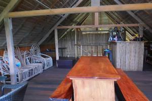 Tambopata Research Center  lodge inn 34