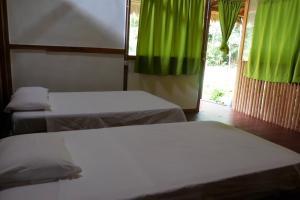 Tambopata Research Center  lodge inn 37