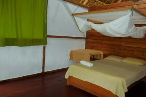 Tambopata Research Center  lodge inn 38