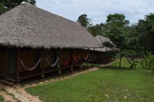 Tambopata Research Center  lodge inn 46