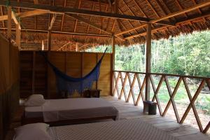 Tambopata Research Center  lodge inn 47