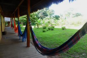 Tambopata Research Center  lodge inn 48