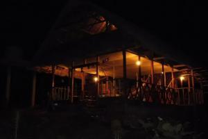 Tambopata Research Center  lodge inn 50